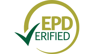 EPD verified logo